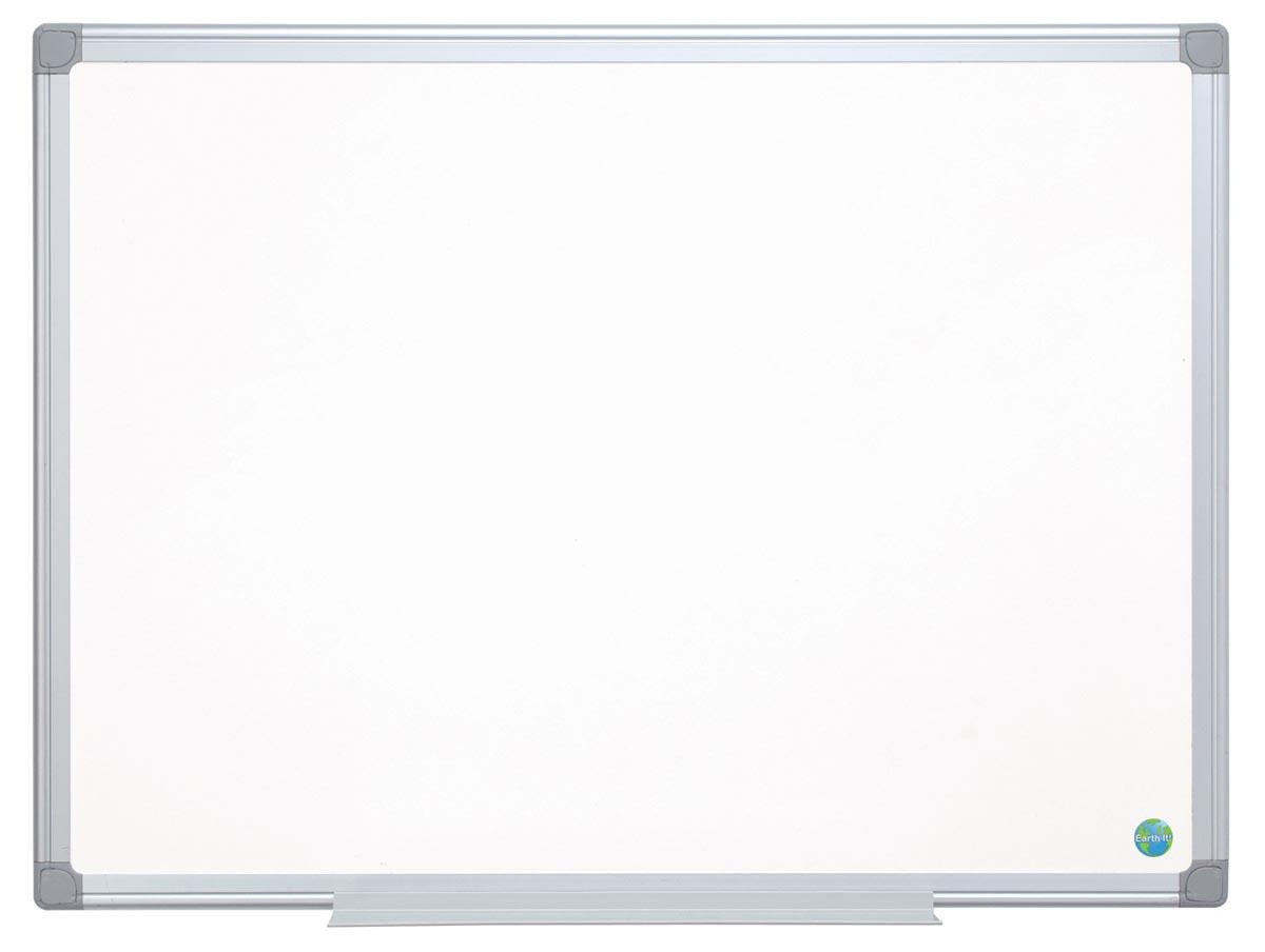 Afbeelding van Bi-Office Earth-it magnetisch whiteboard ft 60 x 90 cm
