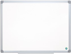 Bisilque Earth-it magnetisch whiteboard ft 90 x 120 cm
