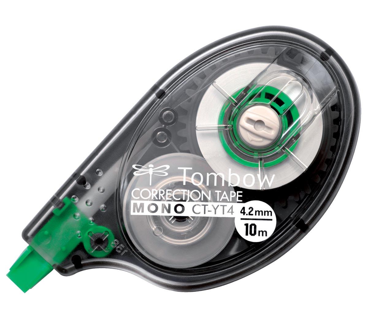 Tombow Correctieroller Mono YT in een doos