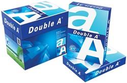 Double A Premium printpapier ft A4, 80 g, pallet van 200 pakken van 500 vel
