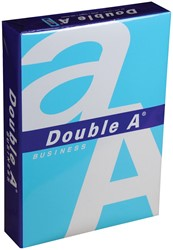 Double A Business printpapier ft A3, 75 g, pak van 500 vel