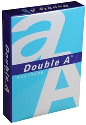 Double A Business printpapier ft A3, 75 g, pak van 500 vel