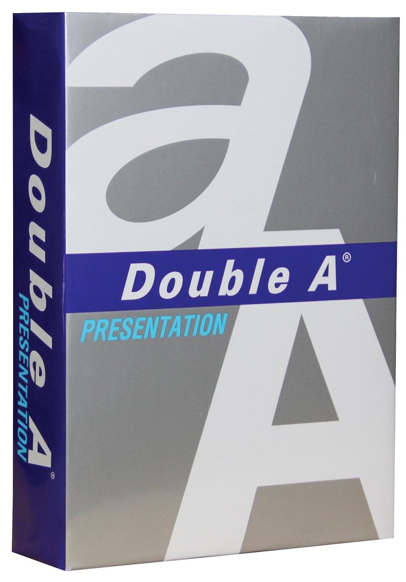 Double a papier a4, 100 g, 500 vel