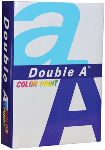 Double A Color Print printpapier ft A4, 90 g, pak van 500 vel