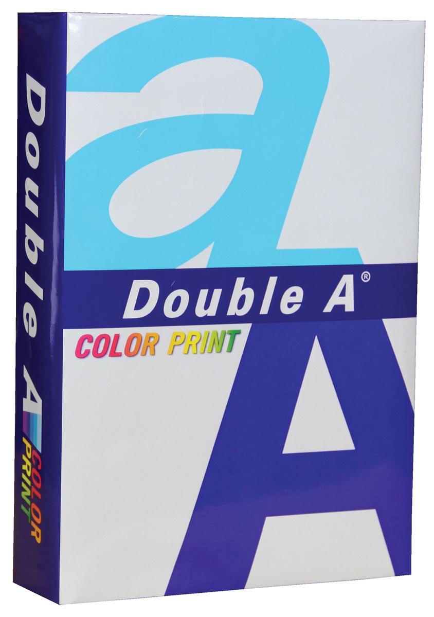Double A Color Print printpapier ft A4, 90 g, pak van 500 vel