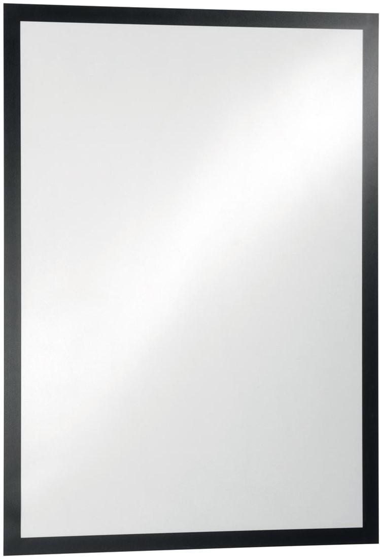 durable duraframe ft 59 4 x 84 cm a1 zwart bij vindiq office. Black Bedroom Furniture Sets. Home Design Ideas