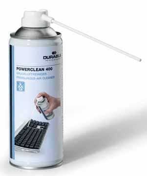 Durable Powerclean 400