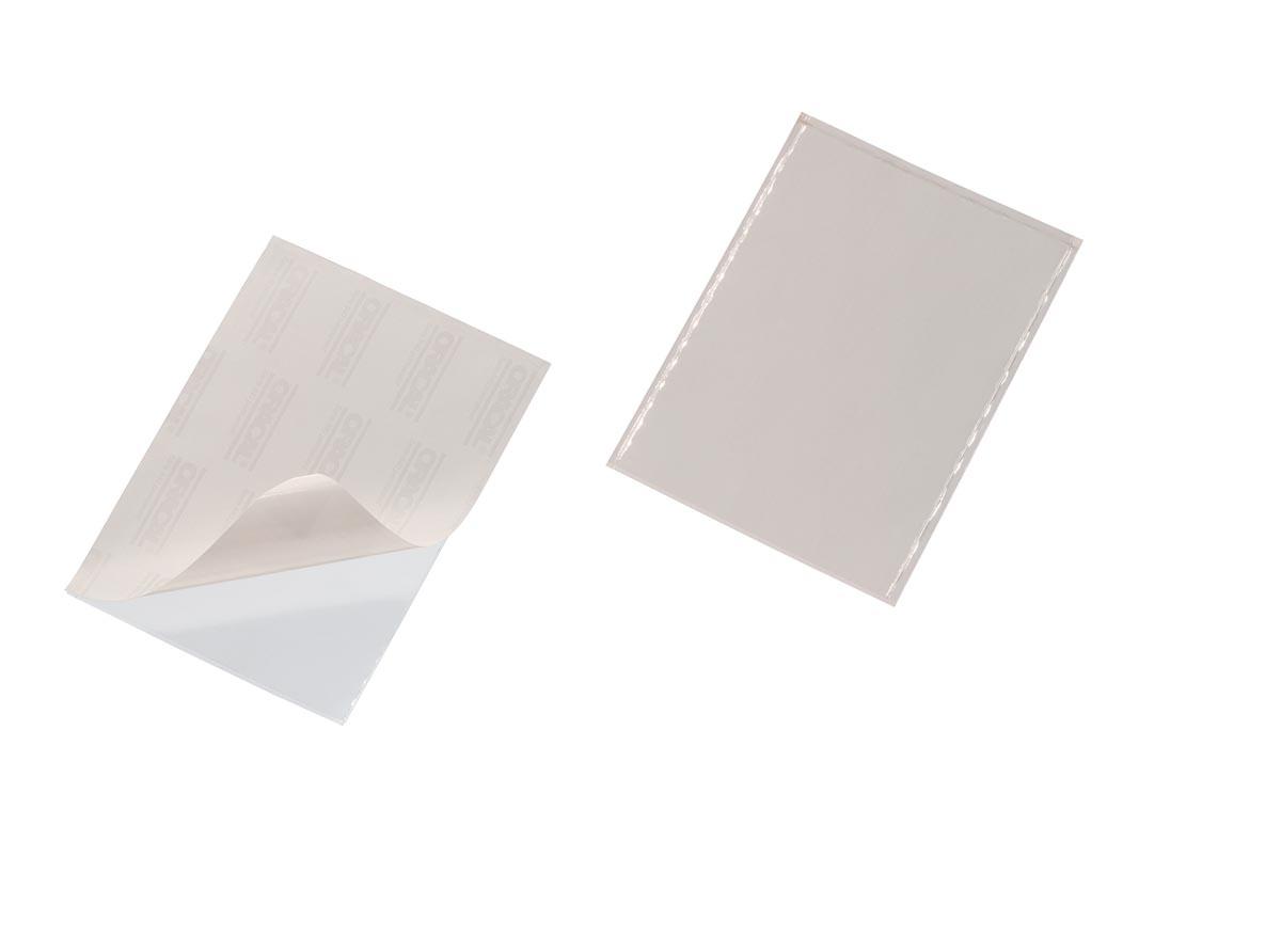 Durable Etui Pocketfix A5 zakje van 5 stuks