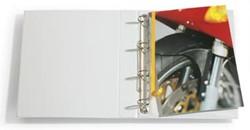 Durable Filefix voor ft A4, ft 295 x 25 mm, doos van 250 stuks