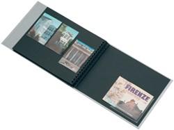 Durable Etui Cornerfix ft 75 x 75 mm, doos van 100 stuks