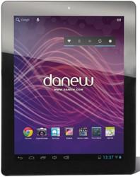Danew tablet 972, 9,7 inch, zwart