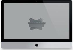 DIGITUS VESA-adapterkit voor iMac en andere Apple schermen, modellen tot 2012
