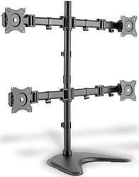 DIGITUS monitorarm DA-90364, voor 4 schermen