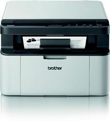 Brother 3-in-1 zwart-wit laserprinter DCP-1510