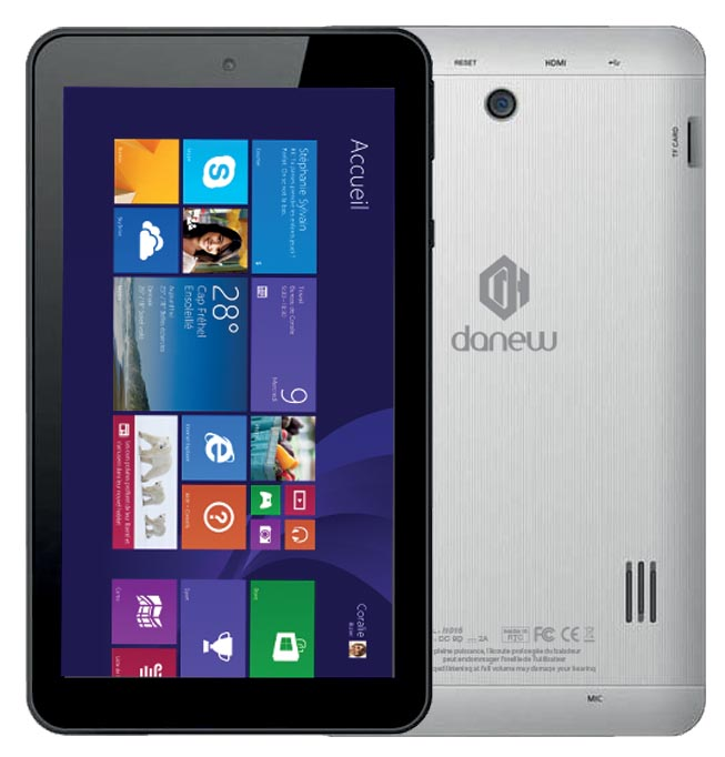 Danew tablet i716, 7 inch
