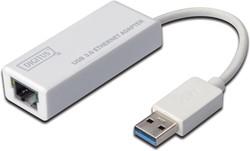 DIGITUS Gigabit netwerkadapter USB 3.0