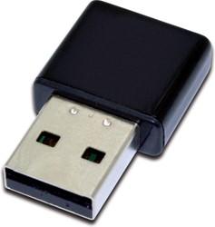 DIGITUS draadloze netwerkadapter USB 2.0, 300N