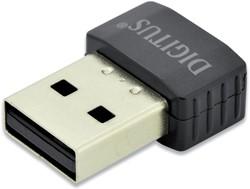 DIGITUS draadloze netwerkadapter USB 2.0, 600AC