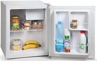 Domo koelkast 50 liter, energieklasse A, ft 45 x 47 x 50 cm, wit