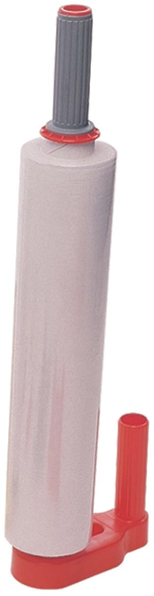 Kinetix, dispenser voor rollen stretchfolie, voor rollen van 40 tot 50 cm breedte