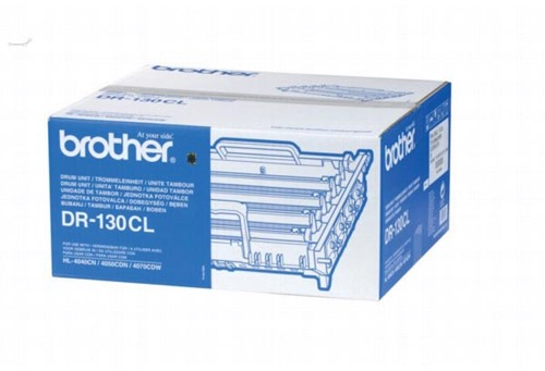 Brother Drum Kit - 17000 pagina's - DR130CL-2