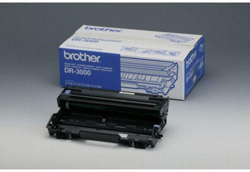 Brother Drum Kit - 20000 pagina