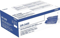 Brother drum, 50000 pagina's - OEM: DR-3400