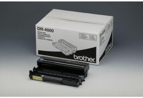 Brother Drum Kit - 30000 pagina's - DR4000