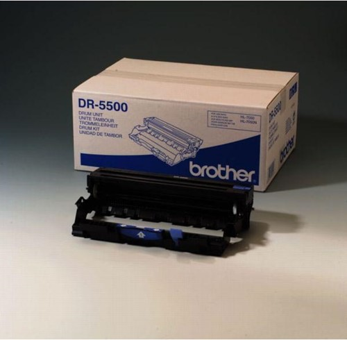 Brother Drum Kit - 40000 pagina's - DR5500-2