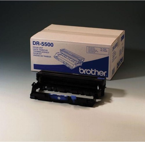 Brother Drum Kit - 40000 pagina's - DR5500
