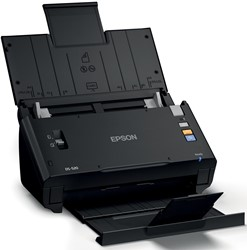 Epson scanner WorkForce DS-520