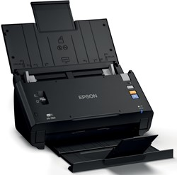 Epson scanner WorkForce DS-560