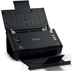 Epson scanner WorkForce DS-560