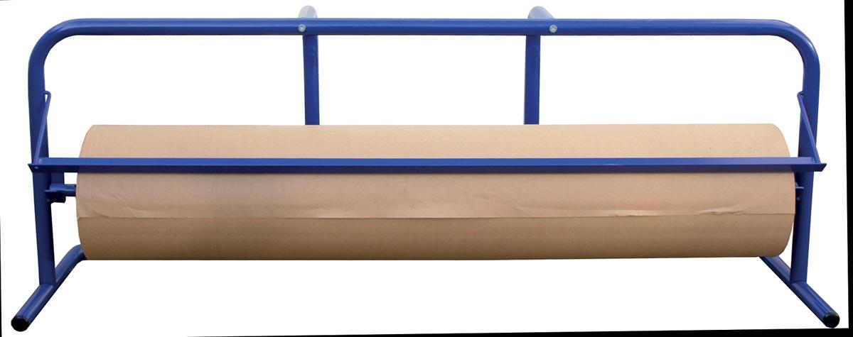 Viso papierafroller, voor rollen tot en met 120 cm