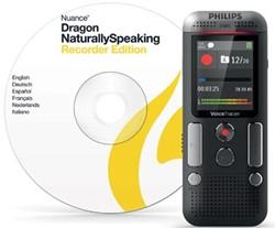Philips dicteerapparaat DVT2710
