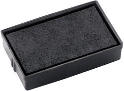 Colop stempelkussen, voor stempel P10, S120 en S160L, blister van 2 stuks, zwart