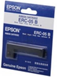 Epson Nylontape zwart ERC05B -  C43S015352