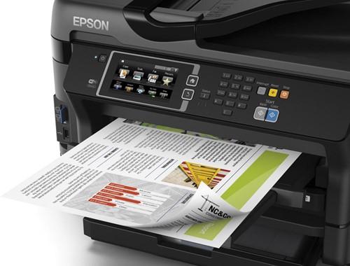 3-in-1 printer EcoTank ET16500-2