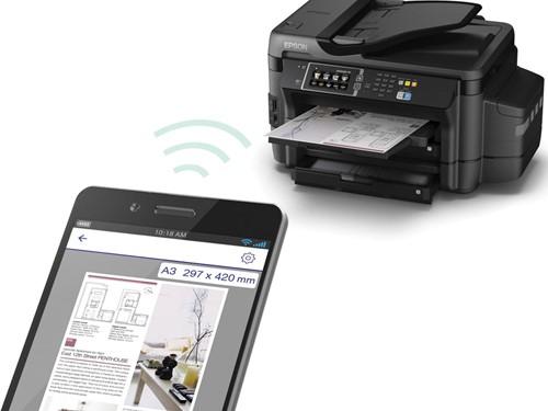 3-in-1 printer EcoTank ET16500-3