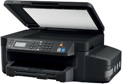 Epson printer EcoTank ET-3600