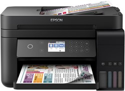 Epson 3-in-1 printer EcoTank ET-3750