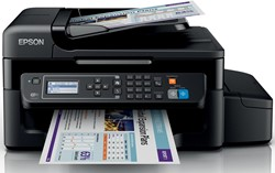 Epson printer EcoTank ET-4500