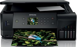 Epson 3-in-1 printer EcoTank ET-7700