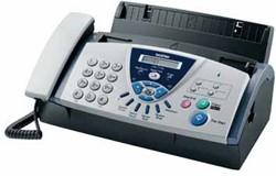 Brother thermische fax T106 voor België