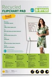Bisilque Papierblok voor flipcharts Earth-it
