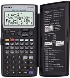 CASIO GRAF REKENMAC FX5800P