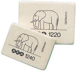 Aka gum Olifant groot formaat, doos van 20 stuks