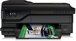 HP printer Officejet 7612 Wide Format e-AIO