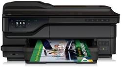 HP printer Officejet 7612 Wide Format e-AIO
