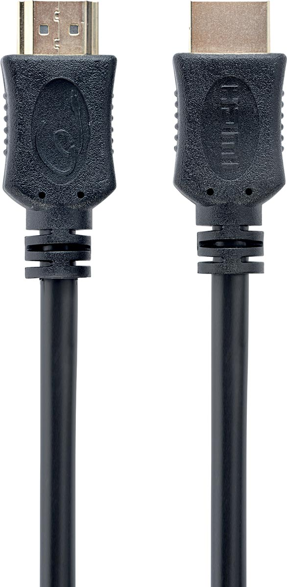 Cablexpert High Speed HDMI kabel met Ethernet, select series, 1 m